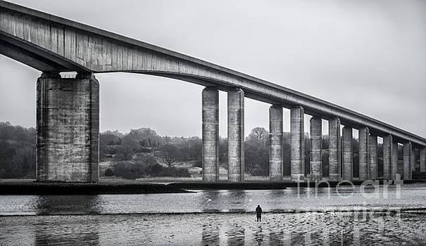 Svetlana Sewell - Orwell Bridge