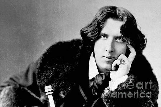 Oscar Wilde by Reproductions