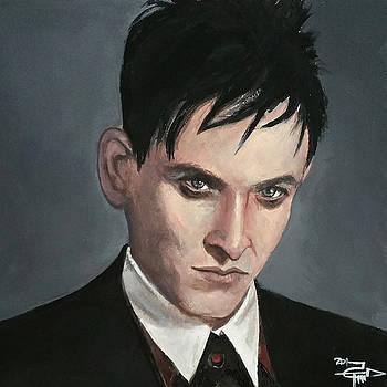 Oswald by Tom Carlton