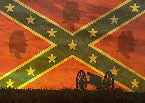 Our Confederate Heritage by Susan Bordelon