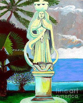 Genevieve Esson - Our Lady Of Guam