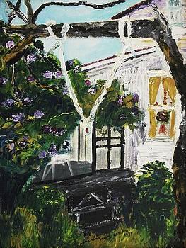Suzanne  Marie Leclair - Our Porch