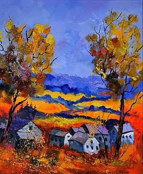 Ouroy in autumn 6771 by Pol Ledent