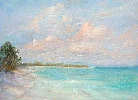 Out Island Beach  by Phyllis OShields
