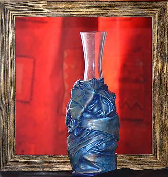 Out Of Conformity by Riad Belhimer