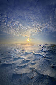 Out Of The East by Phil Koch