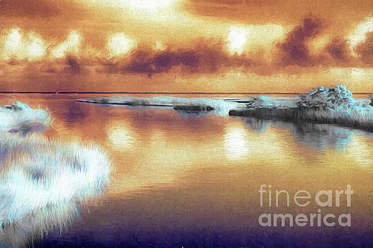 Dan Carmichael - Outer Banks Memories 2 AP