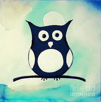 Owl by Shiela Gosselin