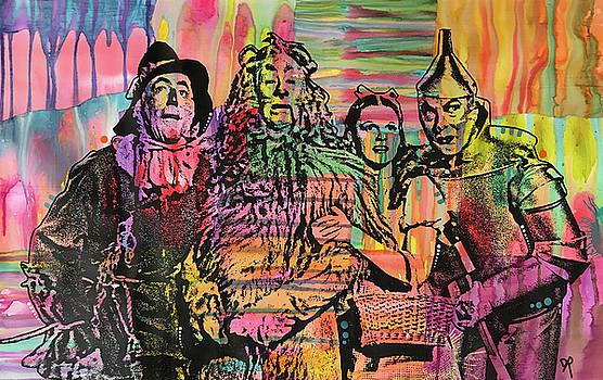 Oz Encounter by Dean Russo