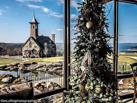 Ozark Christmas  by Kim Loftis