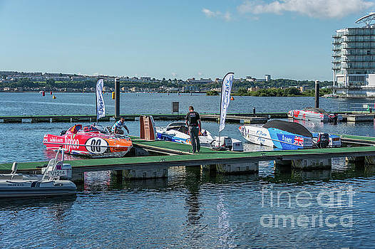 Steve Purnell - P1 Bowerboats 8