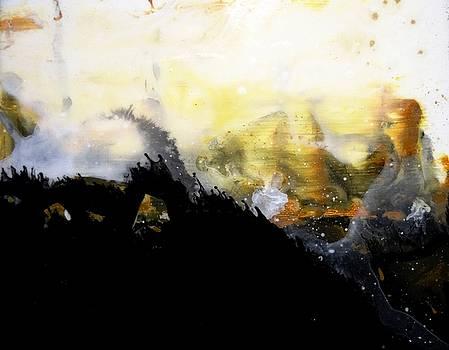 P2 by Tia Marie McDermid