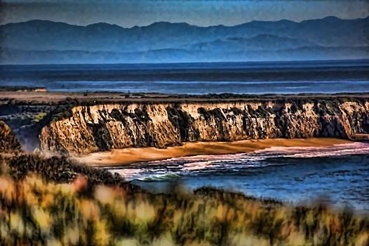 Chuck Kuhn - Pacific Coast