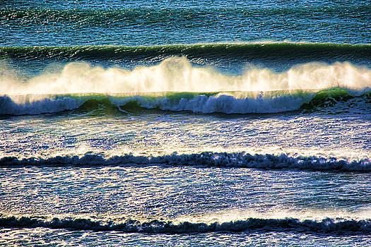 Chuck Kuhn - Pacific Ocean