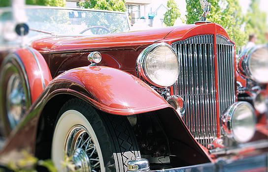 Packard by Daniel Solone