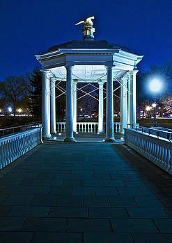 Svetlana Sewell - Pagoda - Philadelphia