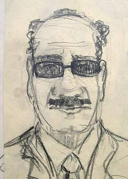Freddy Kirsheh - Pahaoui sketch