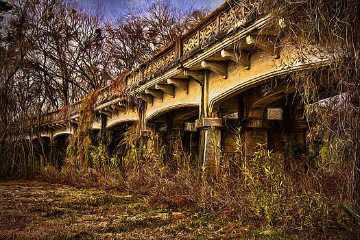 Dave Bosse - Painted Bridge