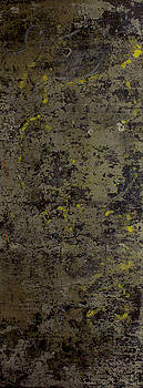 Palimpsest '2015 by Kenneth rst Vick