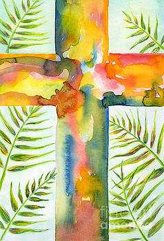Palm Sunday by Ruth Borges