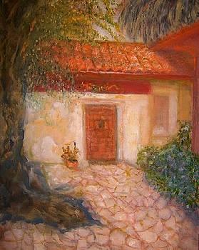Palos Verdes by Suzanne Reynolds