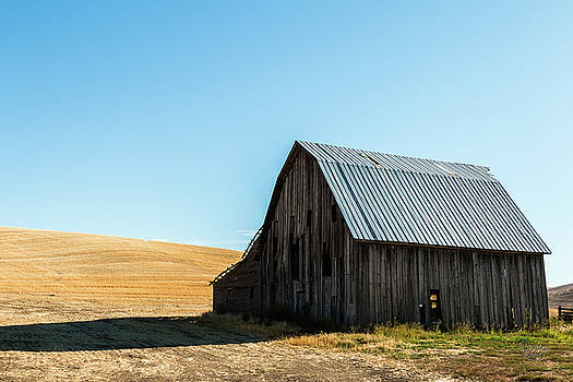 Palouse 30 by Claude Dalley