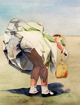Pamela's Petticoats by Celene Terry