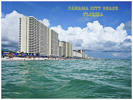 TONY GRIDER - Panama City Beach Florida