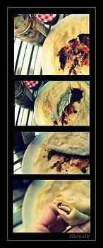 Pancakes time by Marija Djedovic