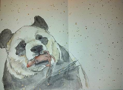 Panda Minimum Album by Debbi Chan