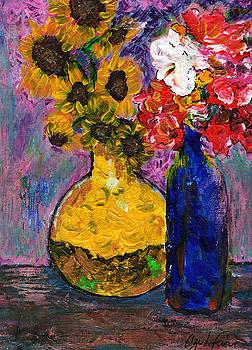 Flores para Fernandito by Azul Fam