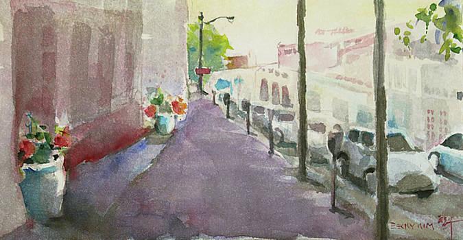 Park Avenue 3 by Becky Kim