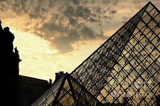 Chuck Kuhn - Parts Louvre