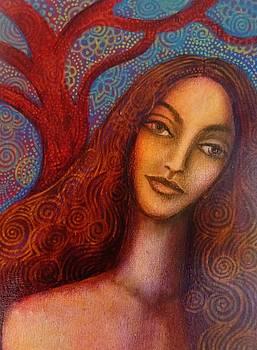 Parvati by Alice Mason
