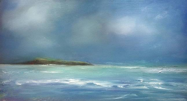Passing Storm by Fiona Jack