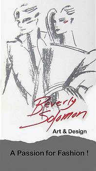 Passion for Fashion by Beverly Solomon Design