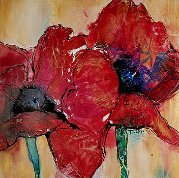 Passion II by Trish McKinney
