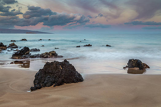 Pastel Hawaii Sunrise by Pierre Leclerc Photography
