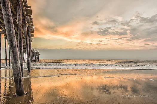 Pastel Sunrise by Sheen Watkins