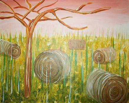 Pastures by Alexandra Torres