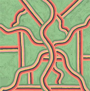 Pathways by Jill Lenzmeier