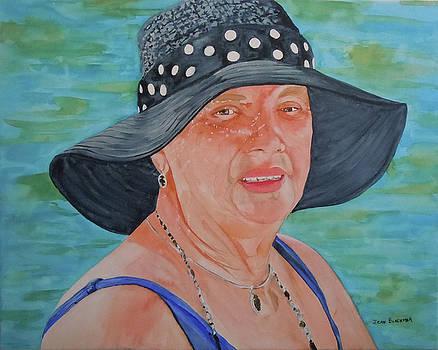 Patricia by Jean Blackmer
