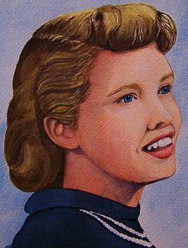 Patty Rose by Lynn Babineau