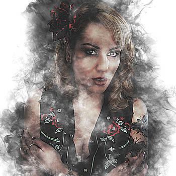 Cindy Nunn - Paula