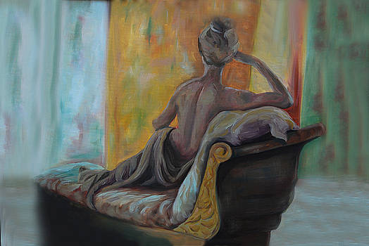 Pauline by Nancy Bradley
