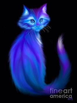Nick Gustafson - Peace Cat Blues