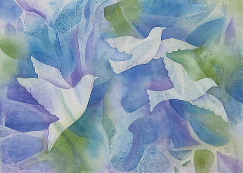 Peace by Deborah Ronglien