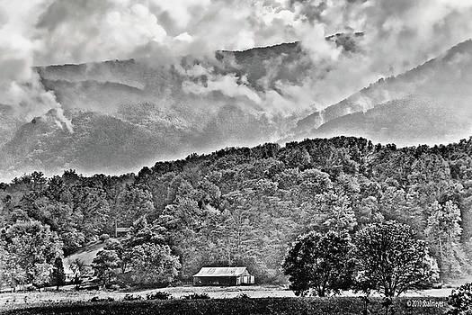 Peace In The Hills by Deborah