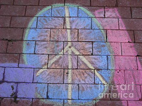 Peace by Michael Krek