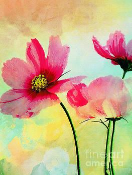 Peacefulness by Klara Acel